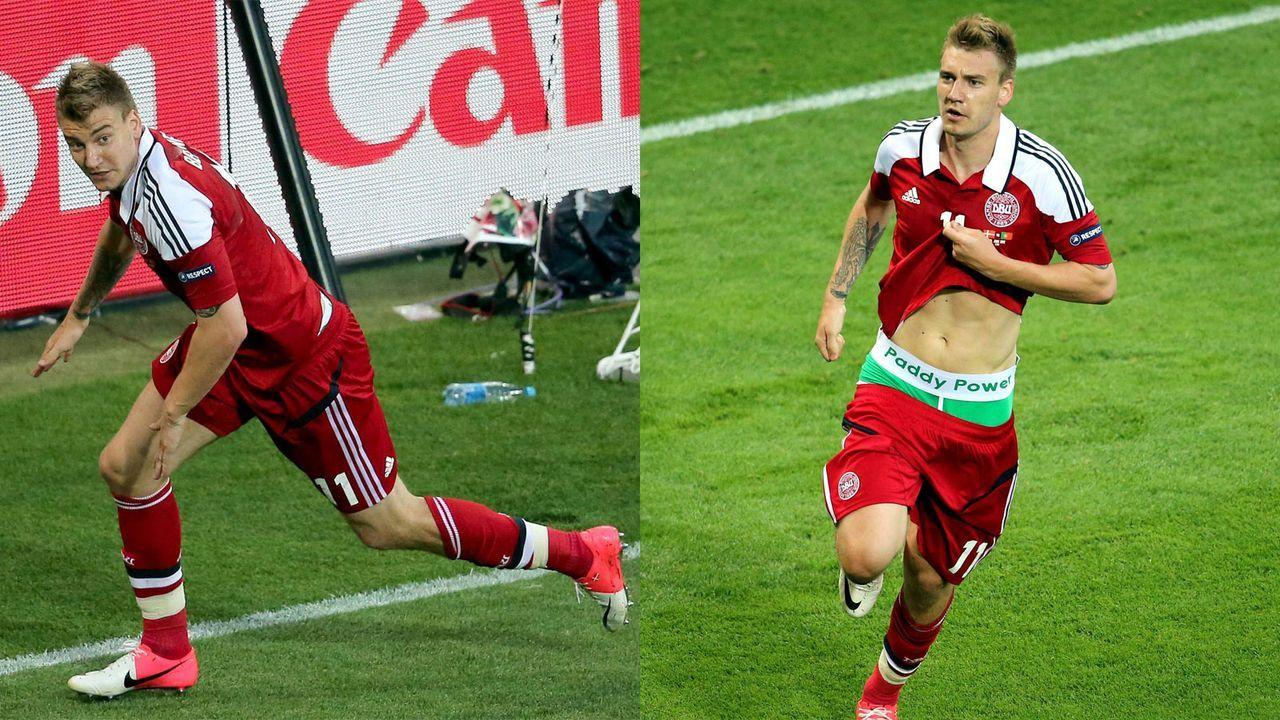 """""""Unerlaubte Schleichwerbung"""" bei der EM 2012 - Bildquelle: imago sportfotodienst"""