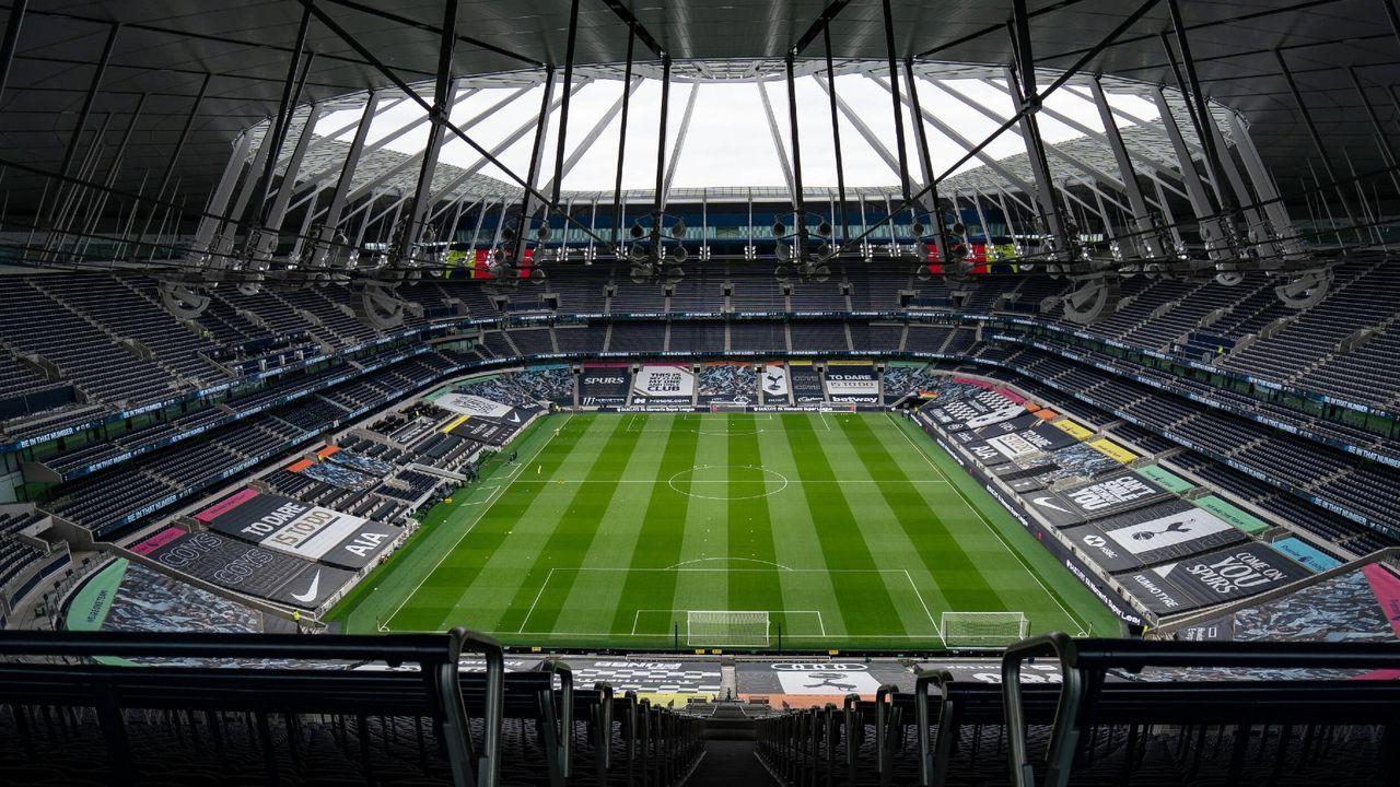 Tottenham Hotspur - Bildquelle: Imago