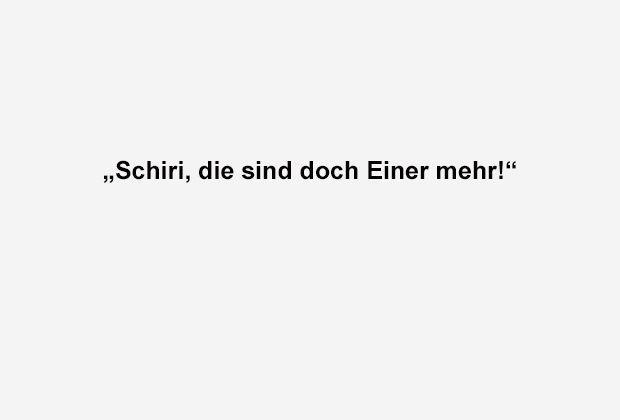 Einer mehr - Bildquelle: ran.de