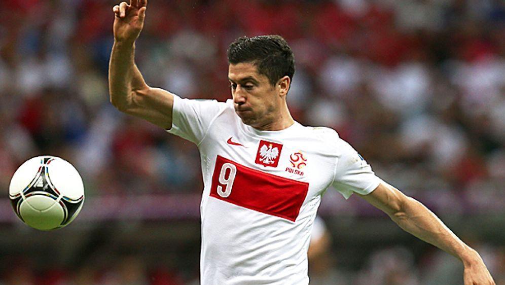 Die polnische Nationalmannschaft startet in die EURO 2020 mit dem Spiel gege... - Bildquelle: Getty