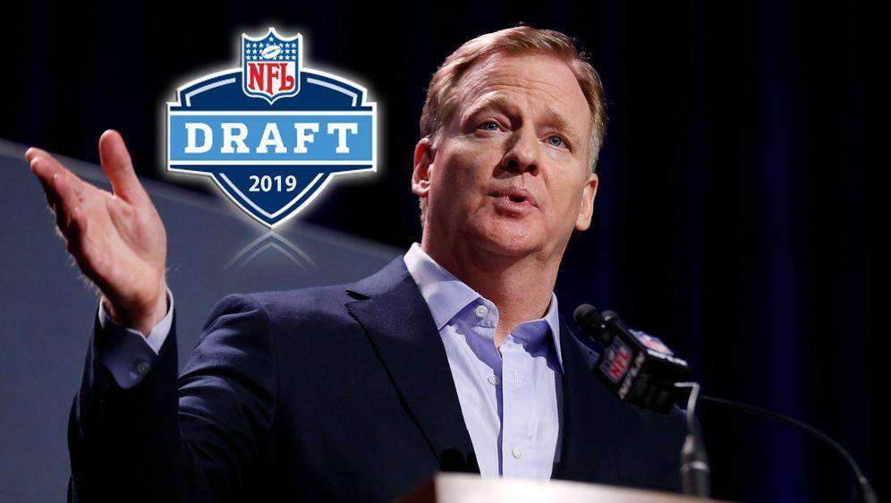 Die NFL kann maximal 32 Compensatory Picks vergeben - Bildquelle: getty