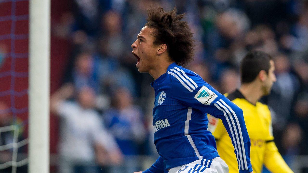 2015/16: BVB verliert auf der Zielgeraden den Anschluss  - Bildquelle: Imago Images