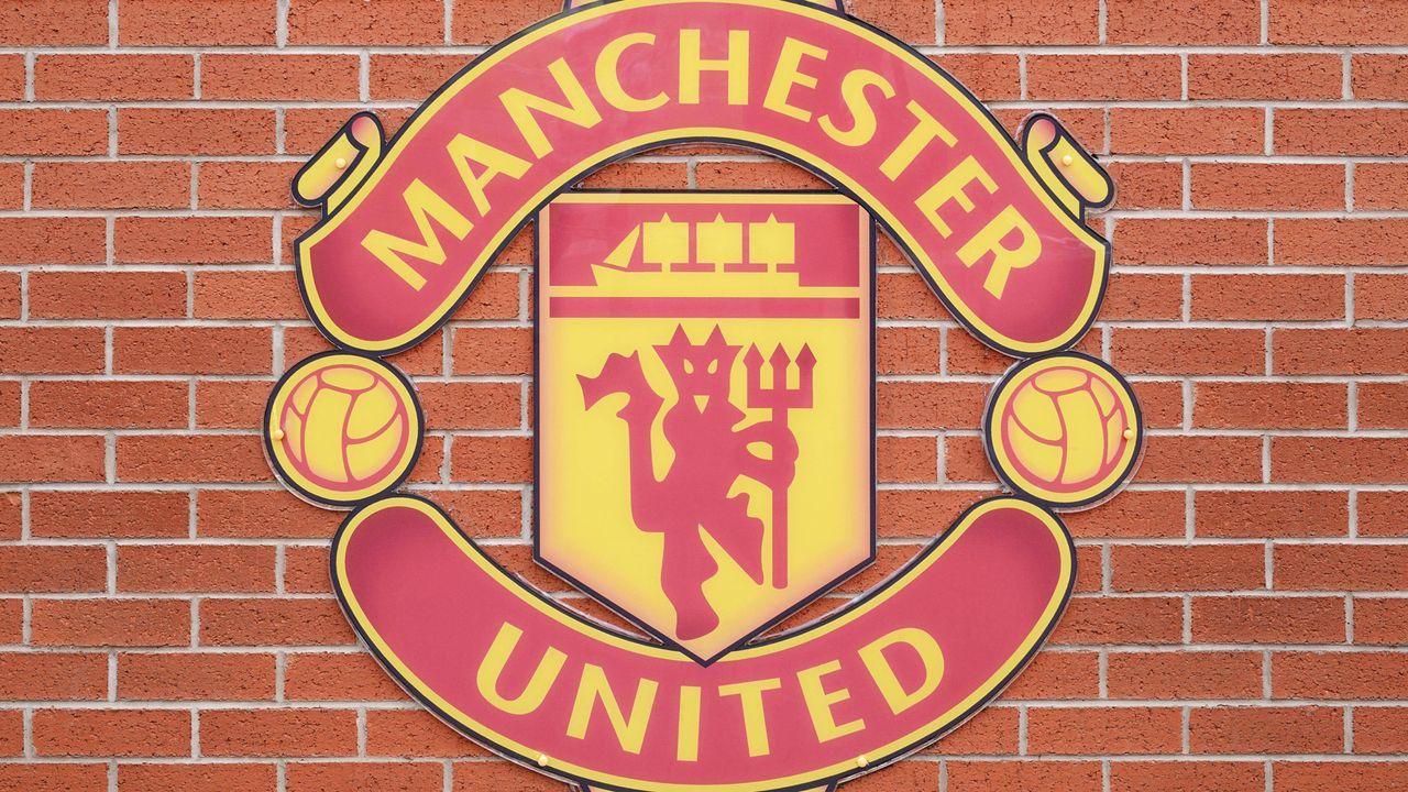 Platz 3: Manchester United - Bildquelle: imago/imagebroker