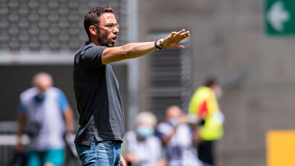 Kaiserslautern trennt sich von Trainer Boris Schommers - Bildquelle: FIROFIROSID