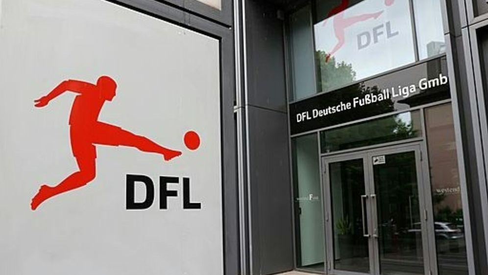 DFL erinnert an Einhaltung des Hygienekonzepts - Bildquelle: FIROFIROSID