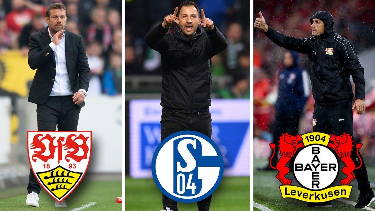 Bundesliga: Das zahlen die Klubs an ihre gefeuerten Mitarbeiter - Bildquelle: Getty