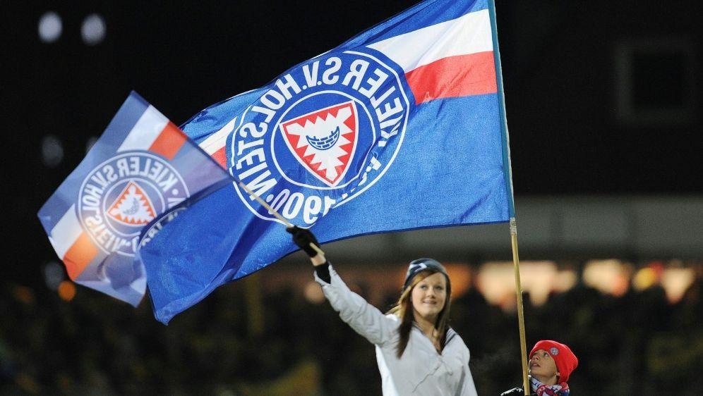Fans von Holstein Kiel - Bildquelle: FIROFIROSID