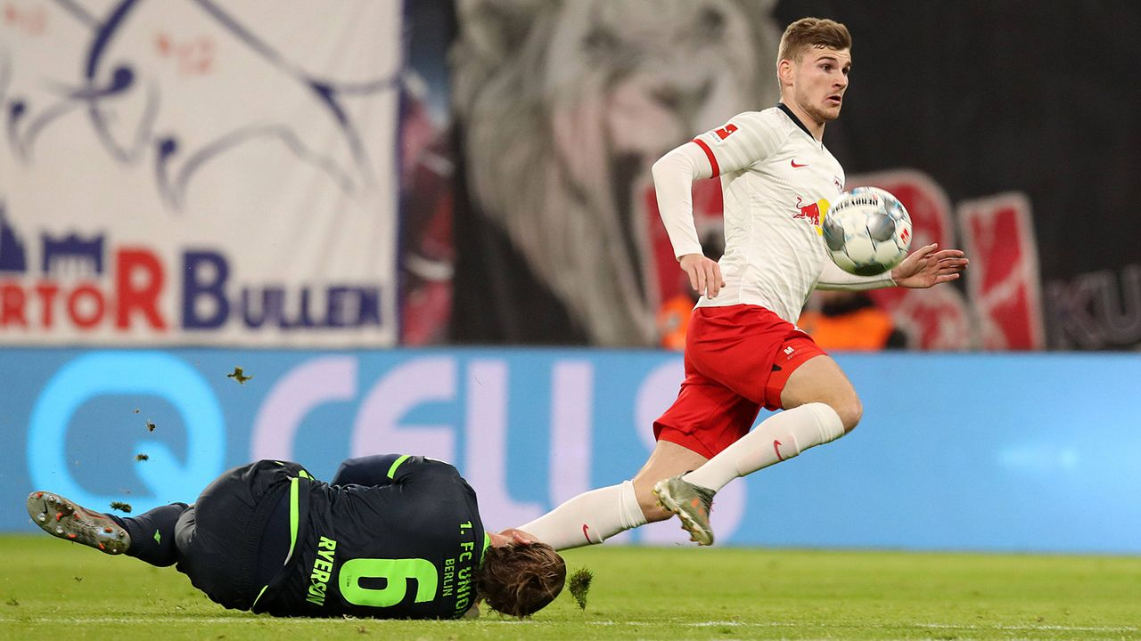 Steckbrief: Timo Werner - Bildquelle: imago images/Picture Point LE