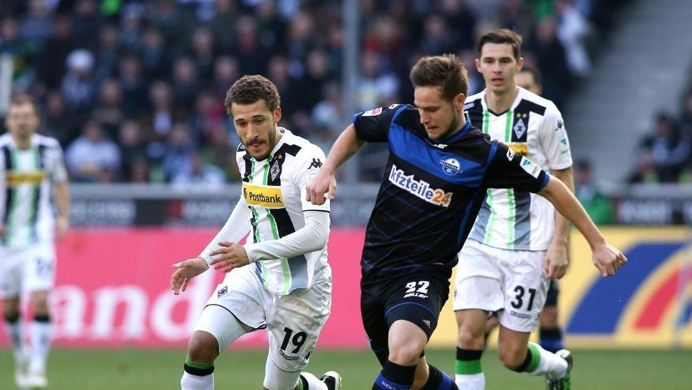 Michael Heinloth (r.) geht zum FC Ingolstadt - Bildquelle: FIROFIROSID