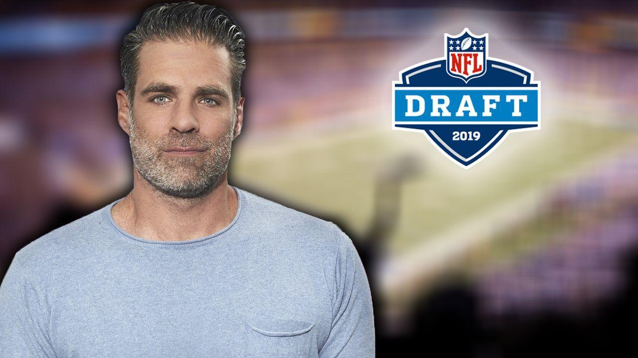 NFL Mock Draft: Carsten Spengemann tiptt die Top 10 - Bildquelle: Getty / ProSiebenSat.1