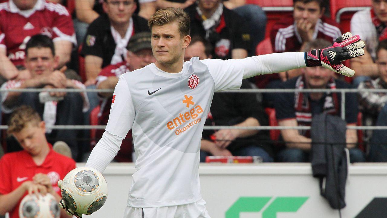 Aus der City-Jugend in die Bundesliga - Bildquelle: 2014 imago