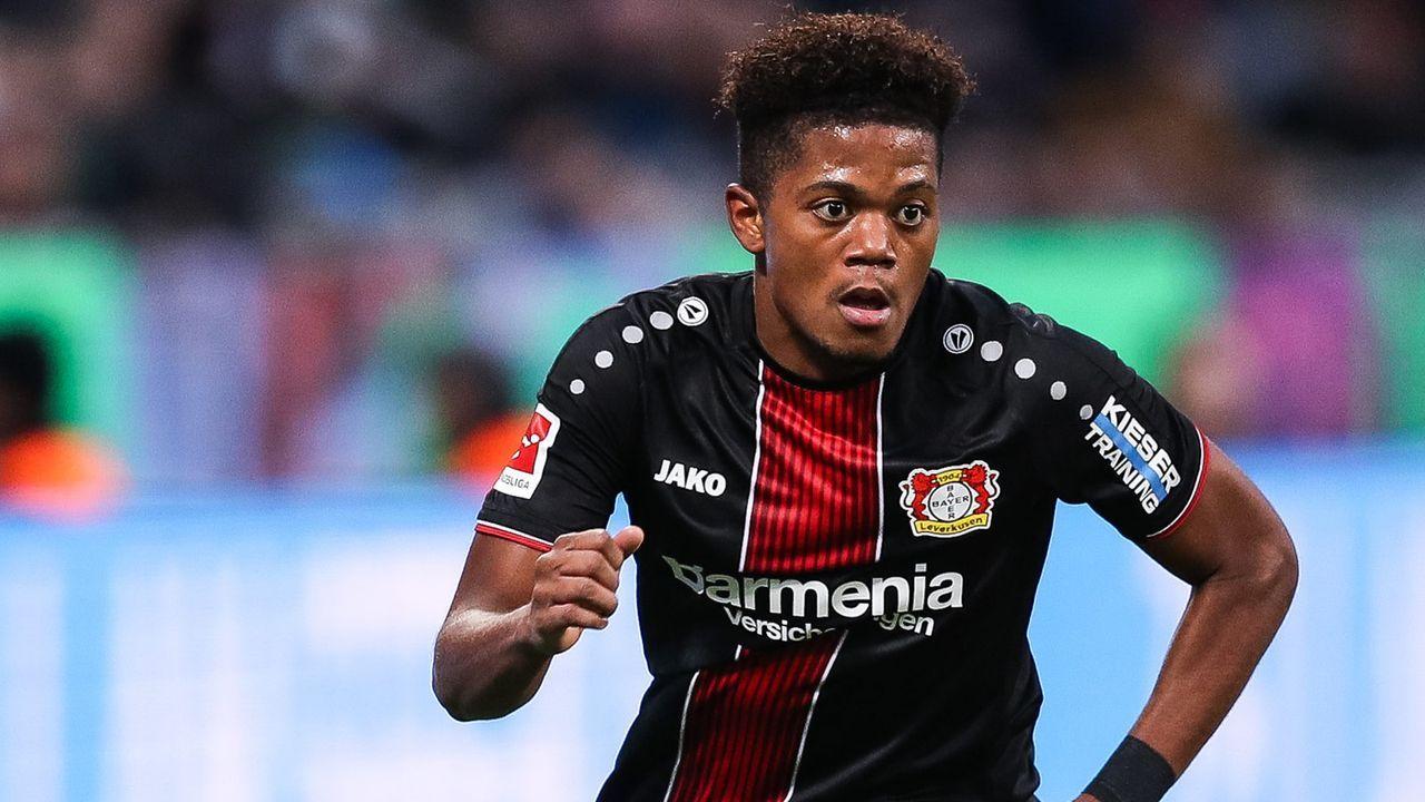 Bayer Leverkusen - Bildquelle: Getty Images