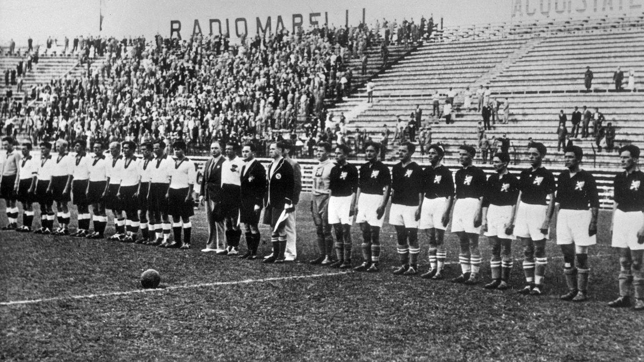 Deutschland gegen Russland 16:0 - Bildquelle: imago sportfotodienst