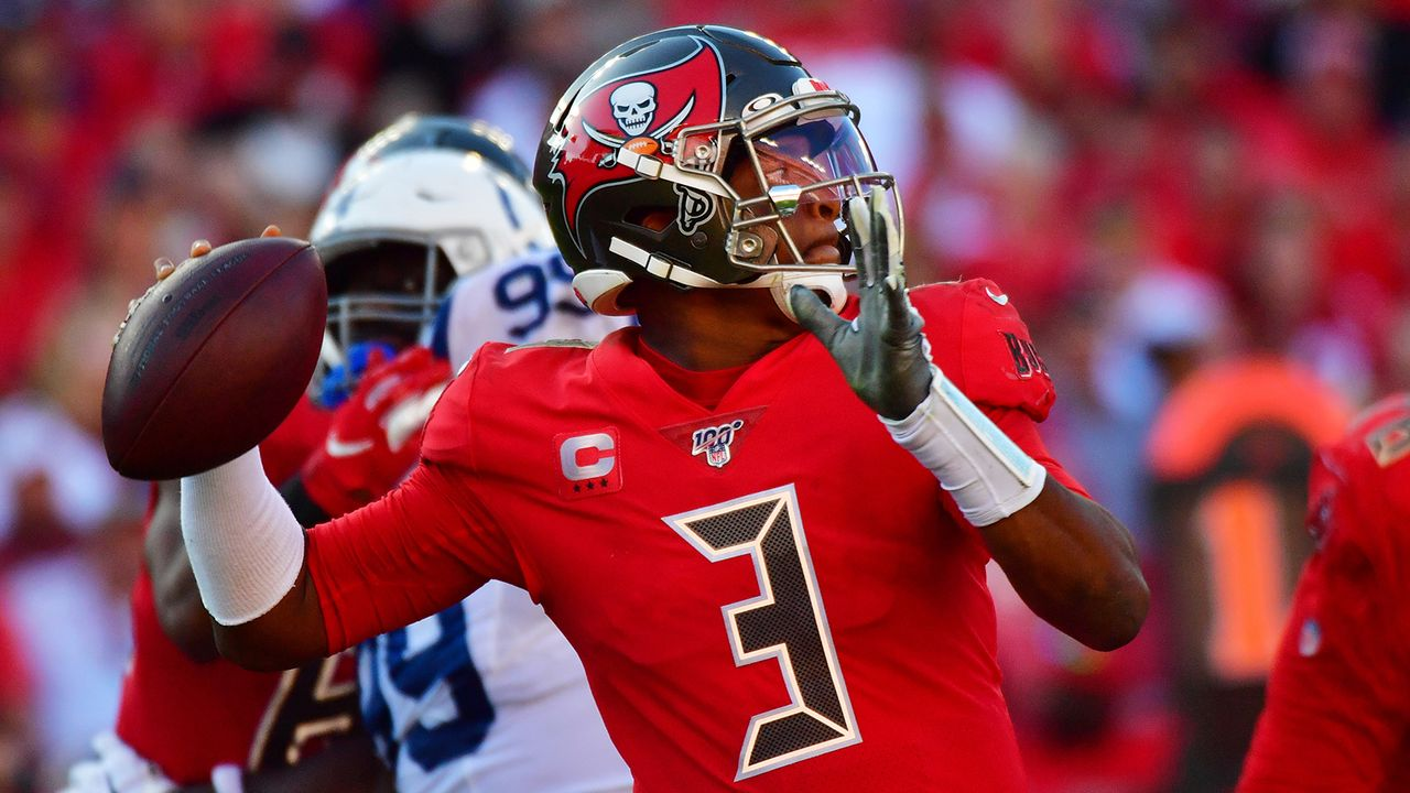 Tampa Bay Buccaneers - Bildquelle: Getty