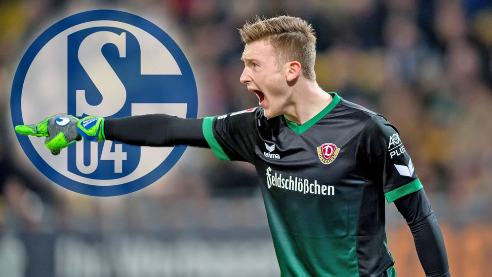 Markus Schubert wird nach ran.de-Informationen neuer Keeper beim FC Schalke ... - Bildquelle: 2018 Getty Images