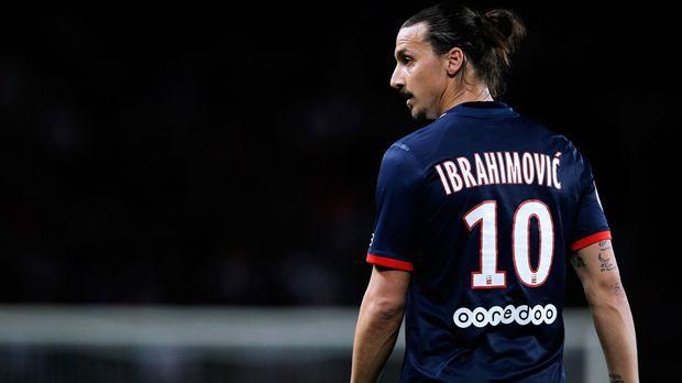 Paris Saint-Germain - Bildquelle: 2014 Getty Images