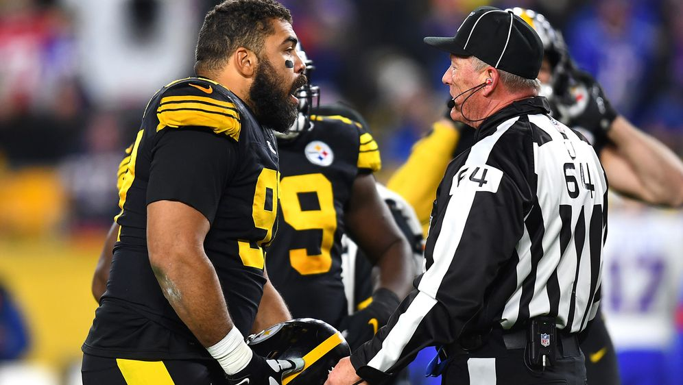 Spielergewerkschaft und NFL treffen sich in der kommenden Woche zu Gespräche... - Bildquelle: 2019 Getty Images