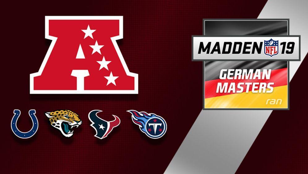 Beim zweiten Cup der Madden NFL 19 German Masters stehen euch einzig die vie... - Bildquelle: eSport Studio