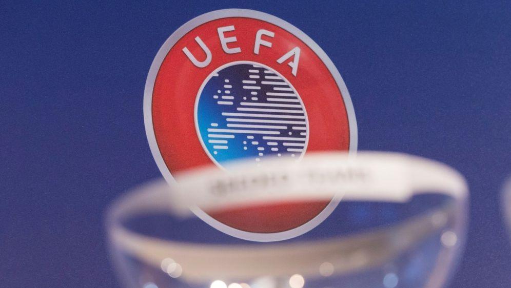 Die UEFA hat Sperren gegen Sofia und Skopje aufgehoben - Bildquelle: PIXATHLONPIXATHLONSID