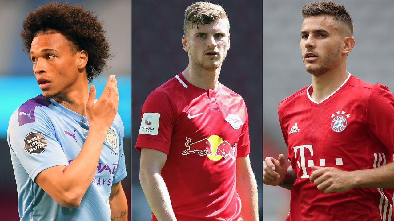 Diese teuren Stars müssen nächste Saison liefern - Bildquelle: Getty Images