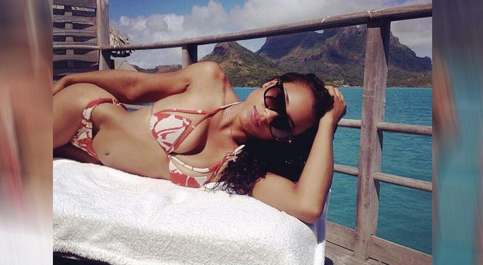 Kayla Thomas  - Bildquelle: .instagram.com/kayla_jasmin_/