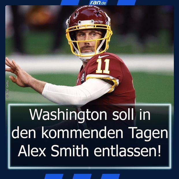 Link in Bio: Alex Smith