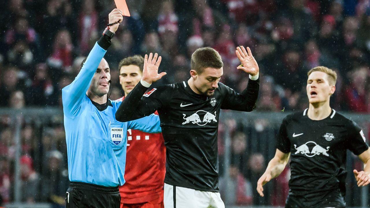Platz 10 - RB Leipzig (66 Punkte) - Bildquelle: imago/Jan Huebner