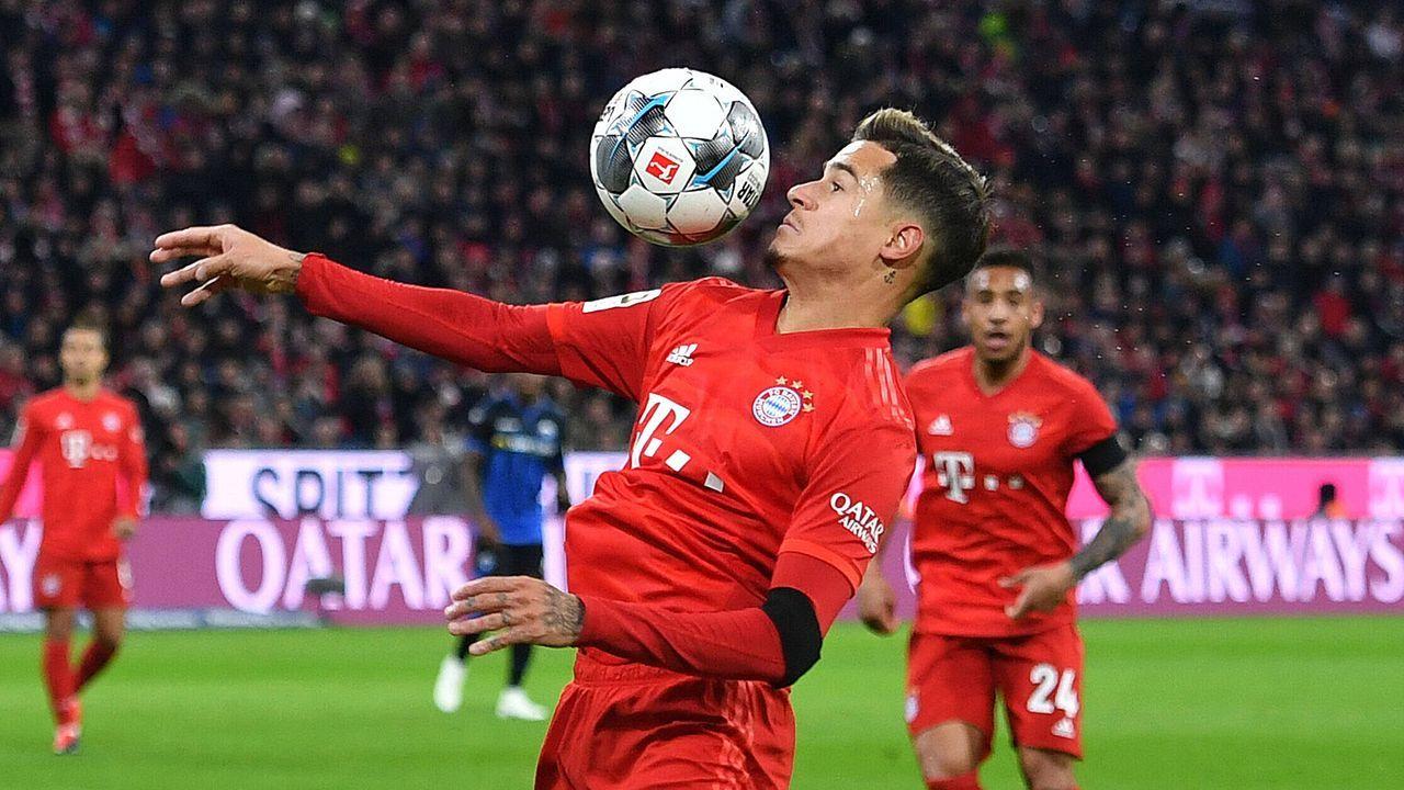Fußball in Deutschland - Bildquelle: imago images/Sven Simon