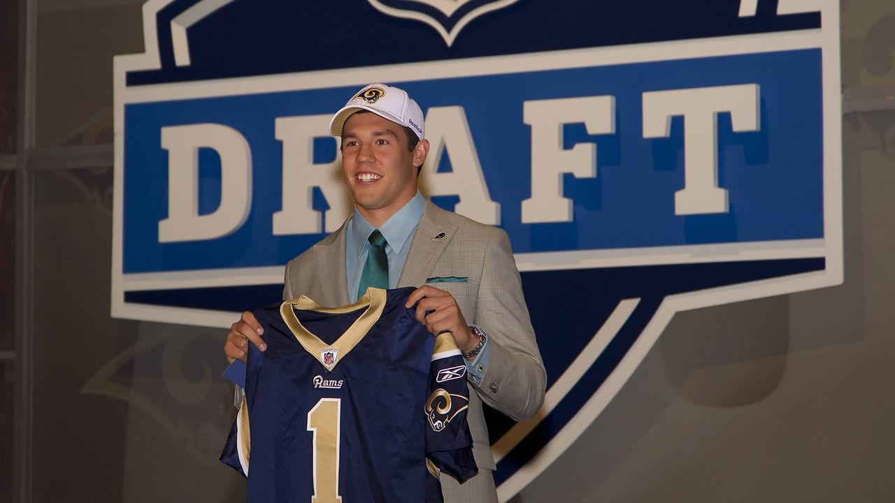 NFL Draft 2010: Sam Bradford