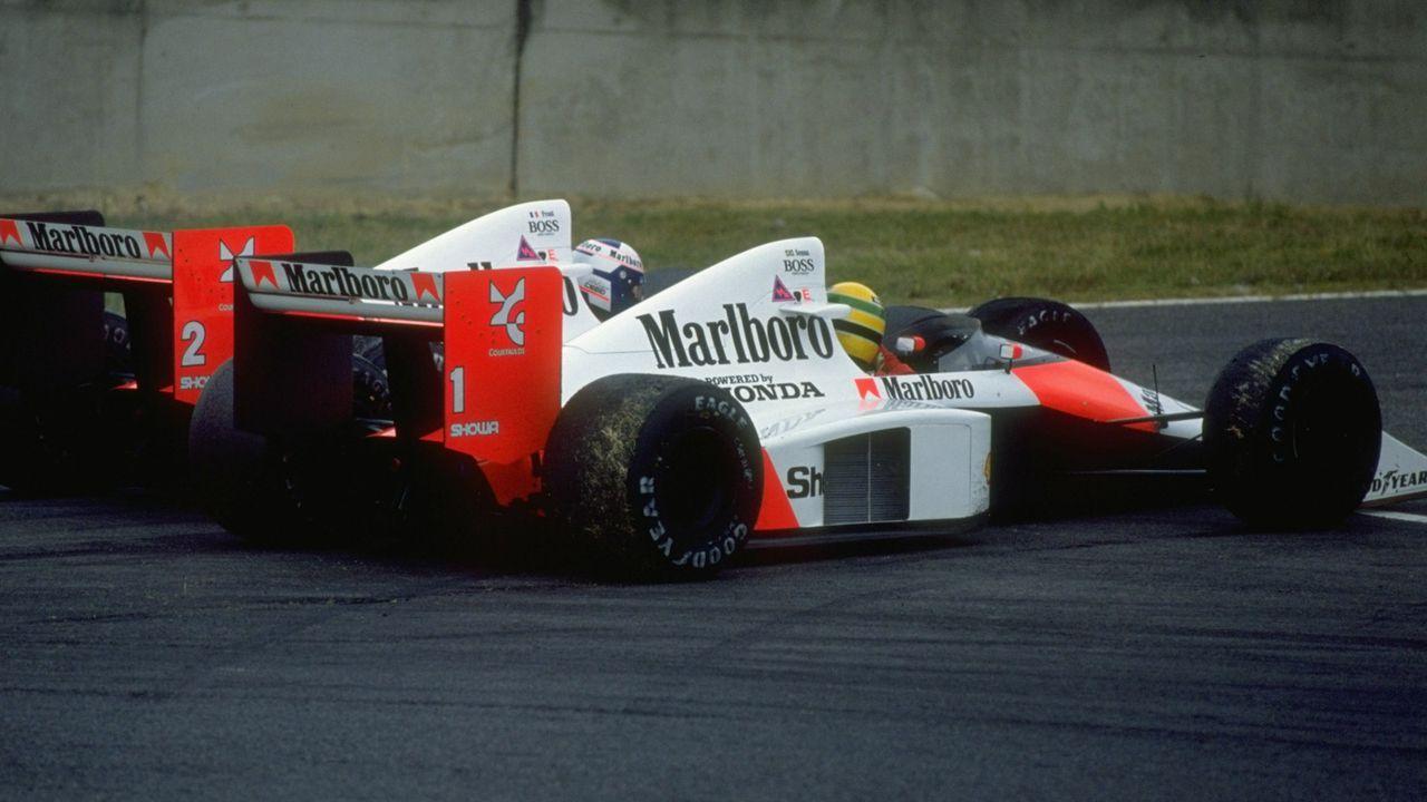 McLaren Honda (1989)