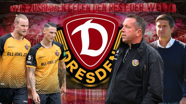 Dynamo Dresden Spielergebnisse