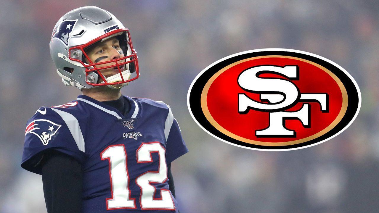 San Francisco 49ers - Bildquelle: 2020 Getty Images