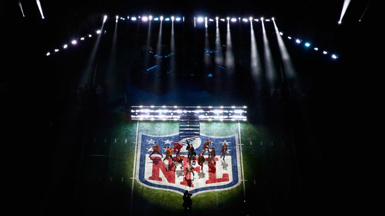Super Bowl LV: Das musikalische Rahmenprogramm - Bildquelle: 2018 Getty Images