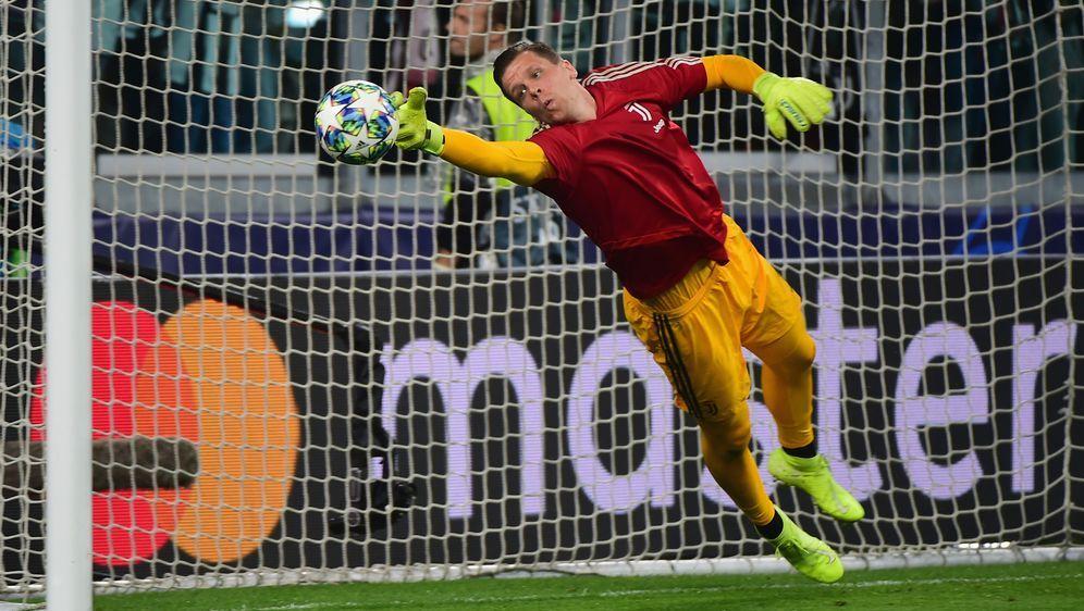 Hat seinen Vertrag bei Juventus verlängert: Szczesny - Bildquelle: Getty Images