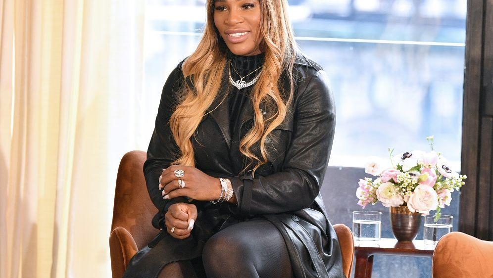 Das Coronavirus macht Serena Williams nervös - Bildquelle: AFPGETTY SID