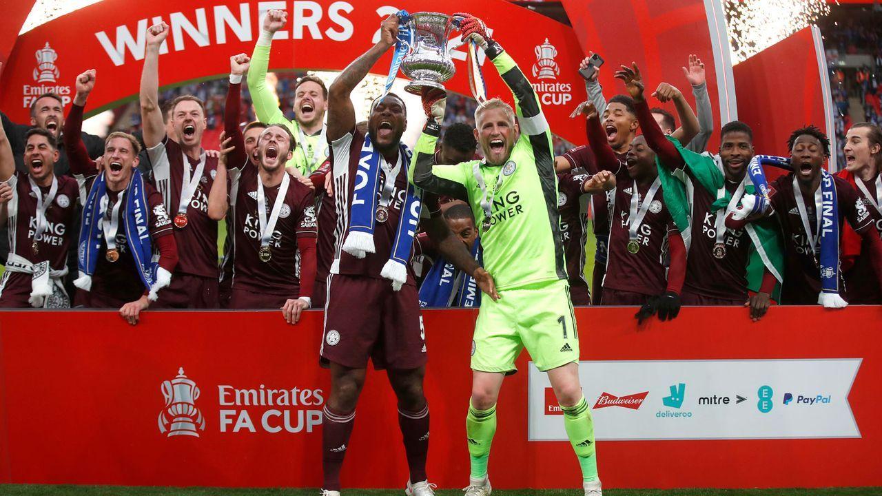 Europas Pokalsieger 20/21 - Bildquelle: Getty Images