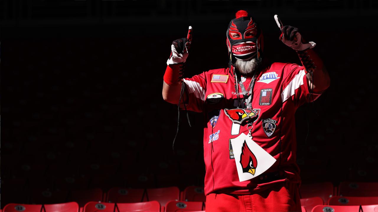 Platz 23: Arizona Cardinals - Bildquelle: Getty Images