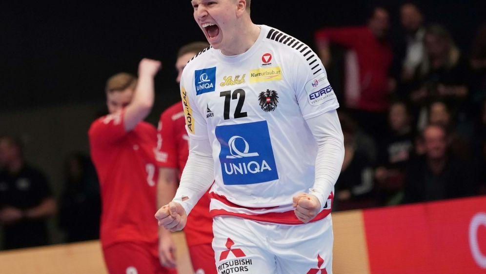 Handball Em Osterreich In Der Hauptrunde Gegen Deutschland