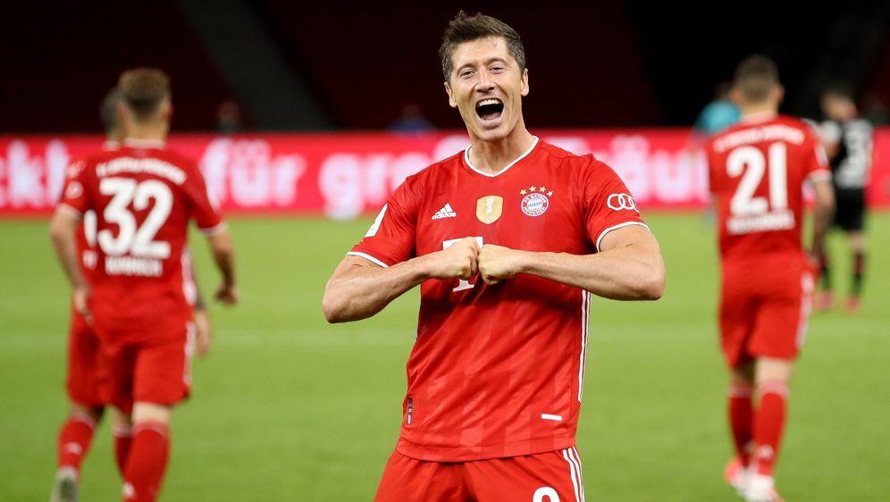 Wer spielt heute in der Bundesliga? Wir haben einen Überblick mit allen Spie... - Bildquelle: Getty