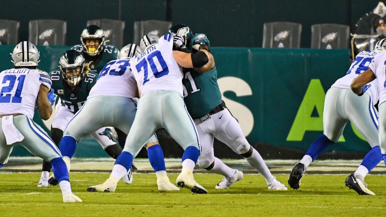 Platz 6: Dallas Cowboys - Bildquelle: imago