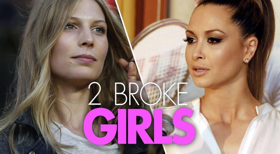 Sarah Brandner & Mandy Capristo - 2 Broke Girls
