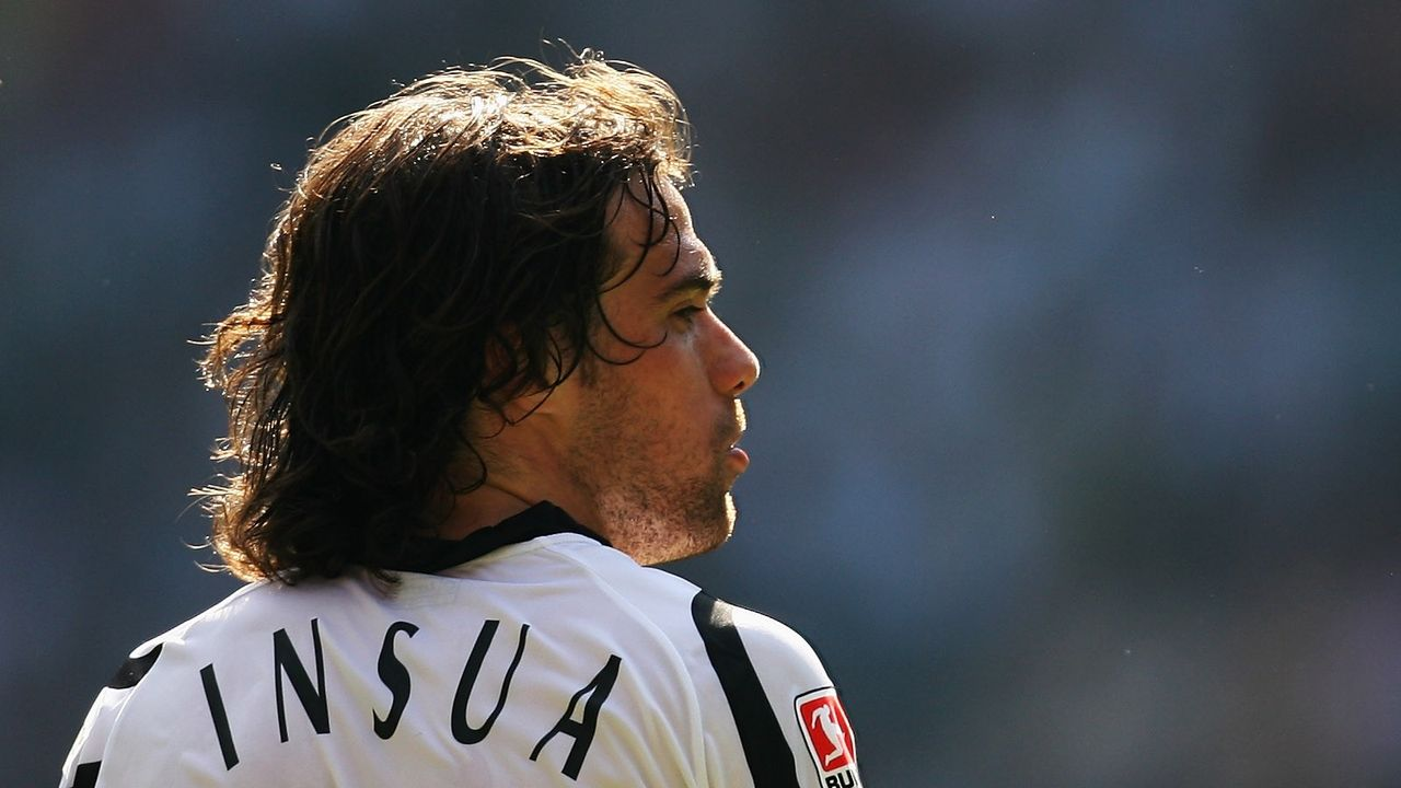Mittelfeld: Federico Insua - Bildquelle: Getty Images