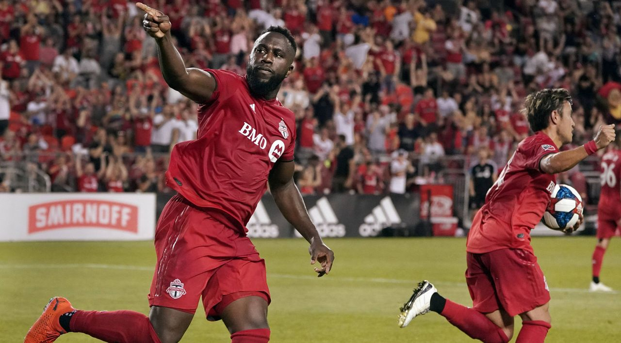 Toronto FC (Eastern Conference) - Bildquelle: ©Icon Sportswire (A Division of XML Team Solutions) All Rights Reserved