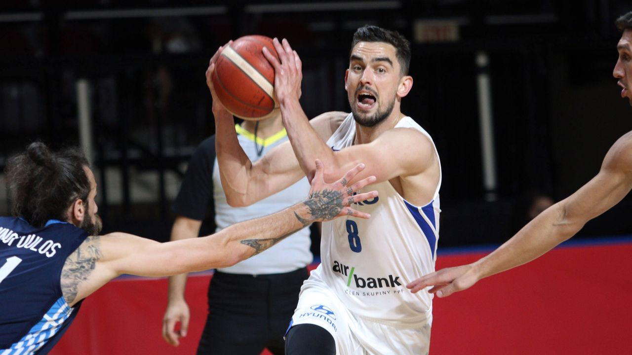 Tschechien (ein NBA-Profi) - Bildquelle: imago images/ZUMA Press
