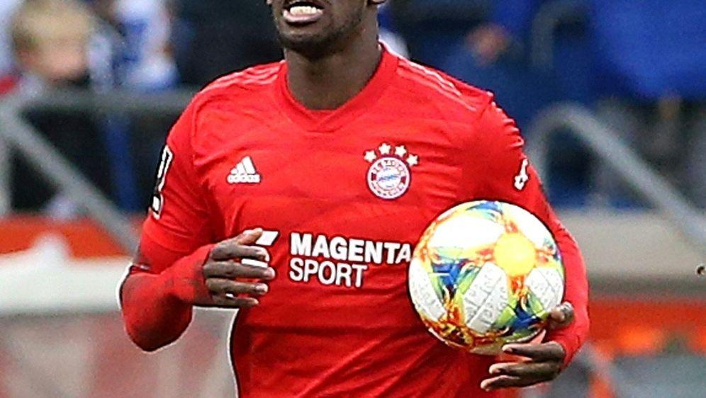 Wriedt erzielte in 33 Spielen 24 Tore für Bayern II - Bildquelle: FIROFIROSID