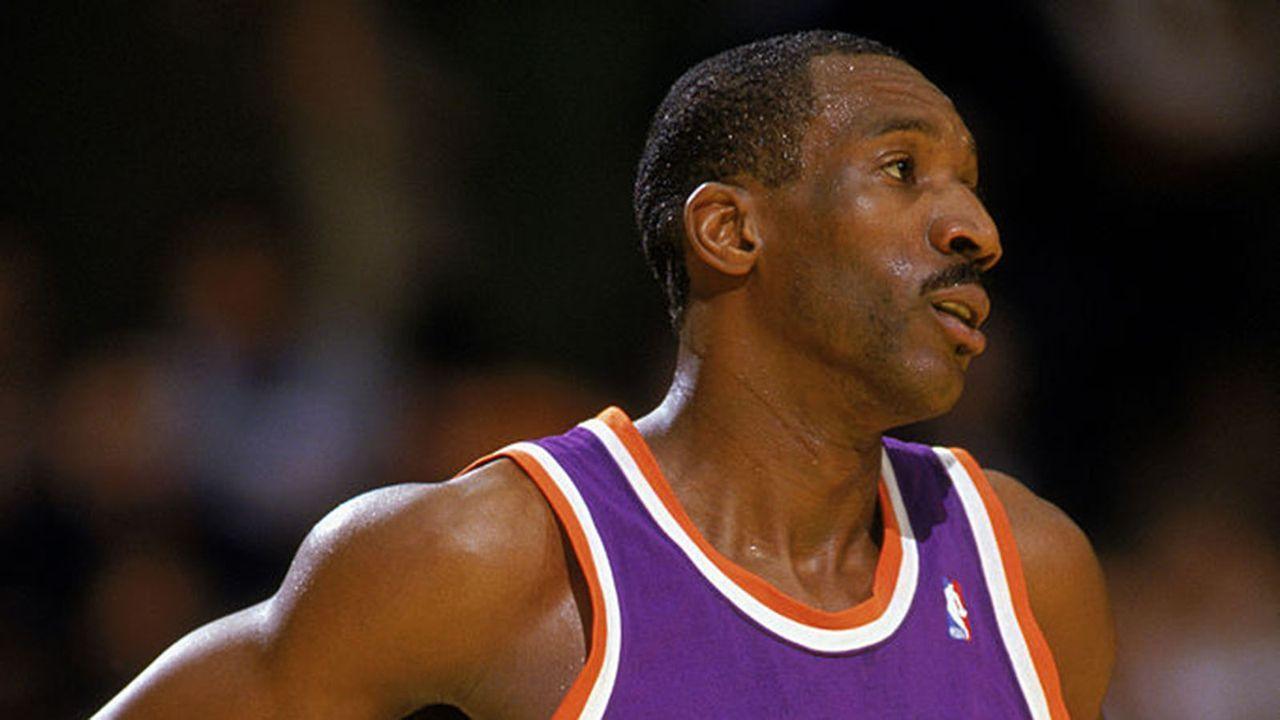 Phoenix Suns - Bildquelle: 1987 Getty Images