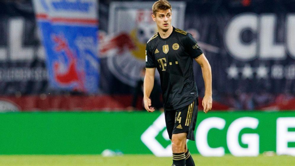 Bayern-Verteidiger Stanisic spielt für Kroatien - Bildquelle: FIROFIROSID