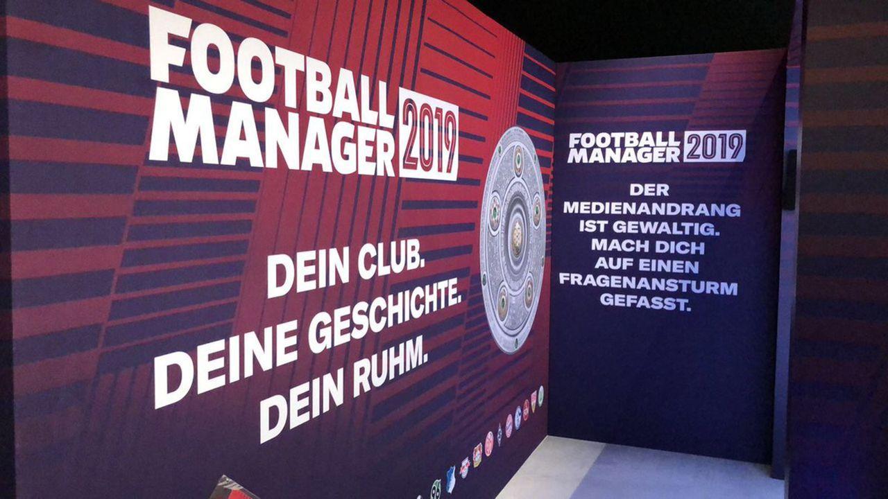 FM 2019: Die besten Teams für den Einstieg - Bildquelle: Football Manager Deutschland