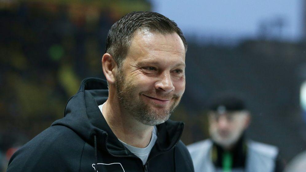 Pal Dardai war bis 2019 Trainer der Hertha-Profis - Bildquelle: FIROFIROSID