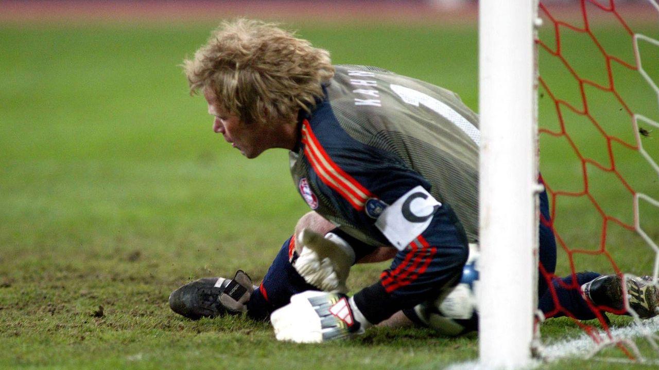 Oliver Kahn (FC Bayern)